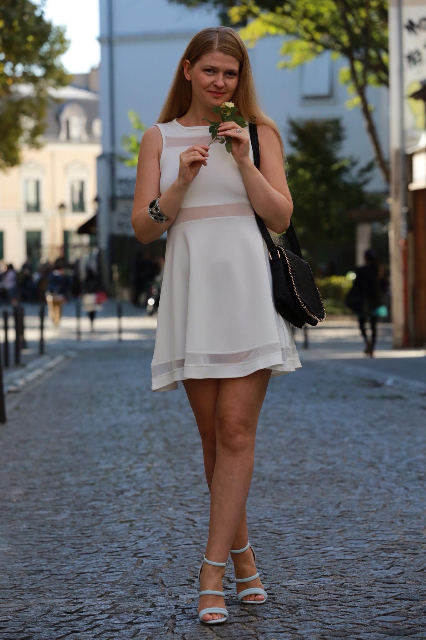 Une tenue blanche pour La Nuit Blanche… – Blog Les Folies d Alina 988a25b631d8